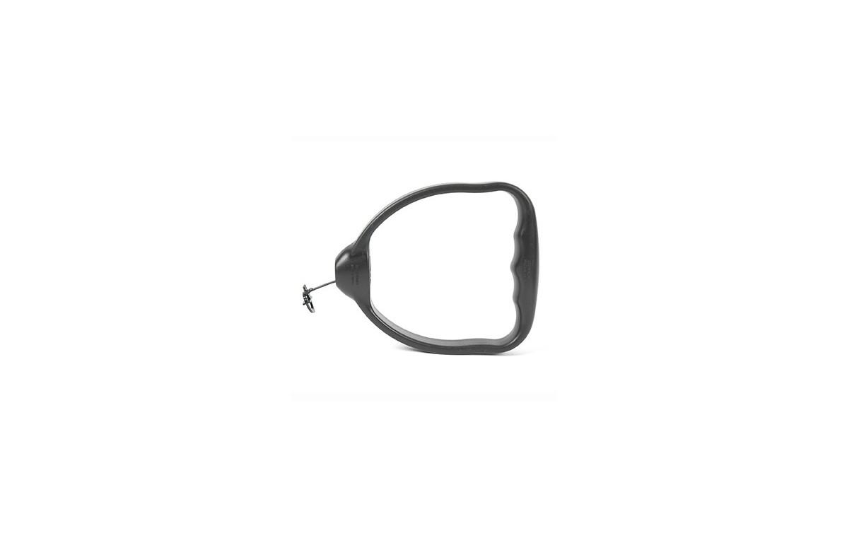 Bezpieczne uchwyty do taśm i tubingów MoVes Safety Handles (para) 01-300101
