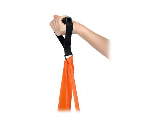 Miękkie uchwyty do taśm i tubingów MSD Soft Handles (para) 01-300102