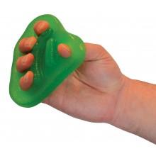 Trener dłoni elastyczny Power-Web Flex-Grip MoVes (różne kolory)