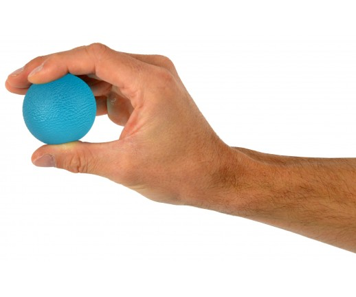 Trener dłoni piłeczka do ściskania MSD 50mm