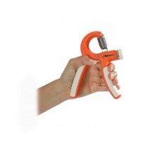 Przyrząd (ściskacz) do treningu dłoni regulowany MoVes Mambo Max Adjustable Hand Grip