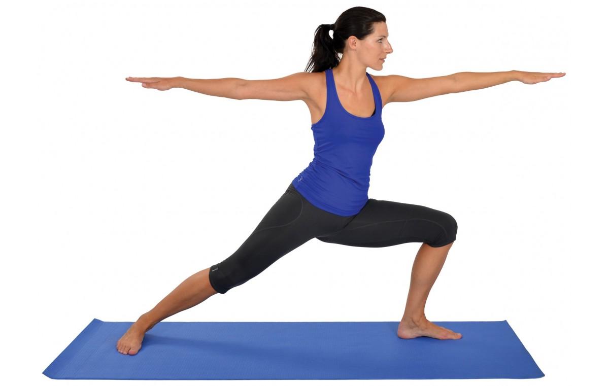 Mata do ćwiczeń (jogi) Mambo Yoga Block MSD 04-010201