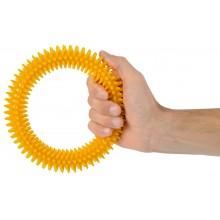 Ringo sensoryczne Mambo Massage Ring MoVes żółte 04-030131