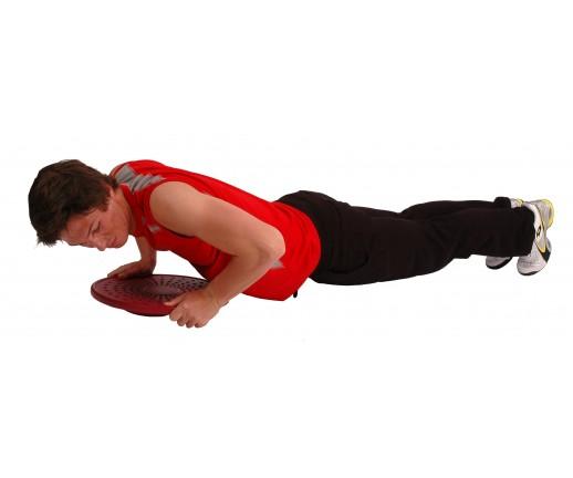 Trener równowagi (dysk równoważny) z uchwytami Mambo Balance Board Freeman MSD 05-040202