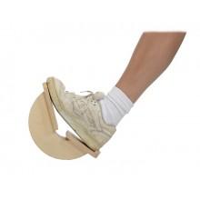 Przyrząd do treningu mięśni nóg Mambo Max Fit Stretch MoVes, drewniany - 03-050001