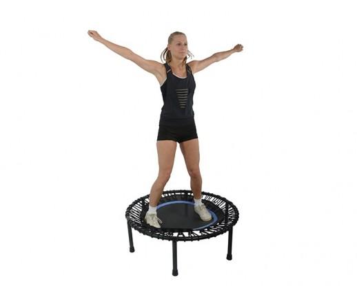 Trampolina MSD Mambo Max Jumping Fitness śr.106cm, do 200kg - 03-111102