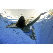 Pięciosegmentowy pas do ćwiczeń w wodzie MSD - 05-050303