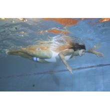 Pianka MSD Aquatic Pull Buoy do ćwiczeń technik pływania - 05-050601