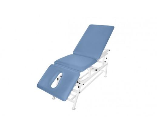 Stół rehabilitacyjny 3-cz. hydrauliczny MASTER 3H-F