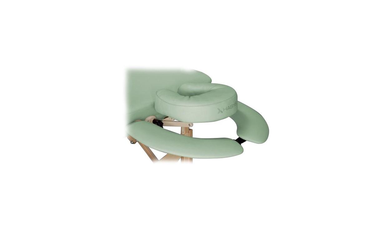 Półka przednia pod ramiona Komfort