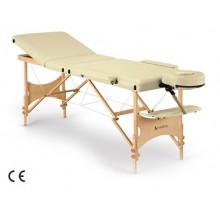 Składany stół do masażu Panda Plus