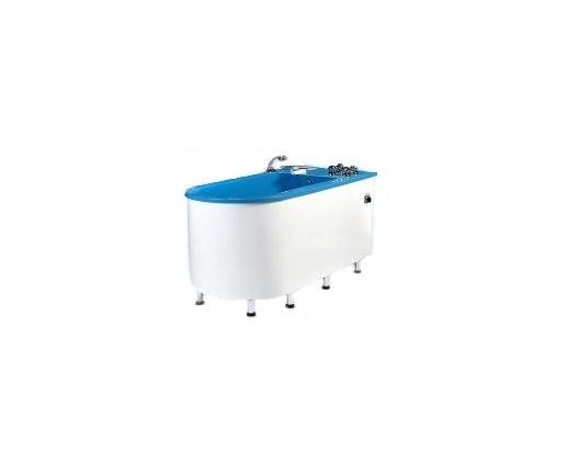 Wanna do kąpieli wirowej (wirówka) kończyn dolnych i kręgosłupa 1115T