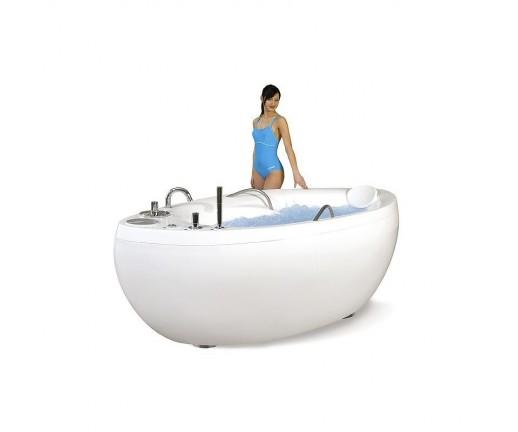 Wanna do hydroterapii Aquanea