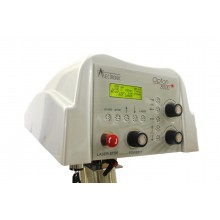 System skanujący Opton 8000R (moc 500 mW, 650 nm)