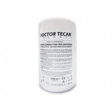 Krem do terapii Tecar Mectronic Medicale o pojemności 1000 ml