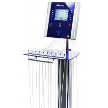 LaserNeedle - światłowodowy laser dla Ortopedii i Sportu (wersja na stoliku lub walizka)