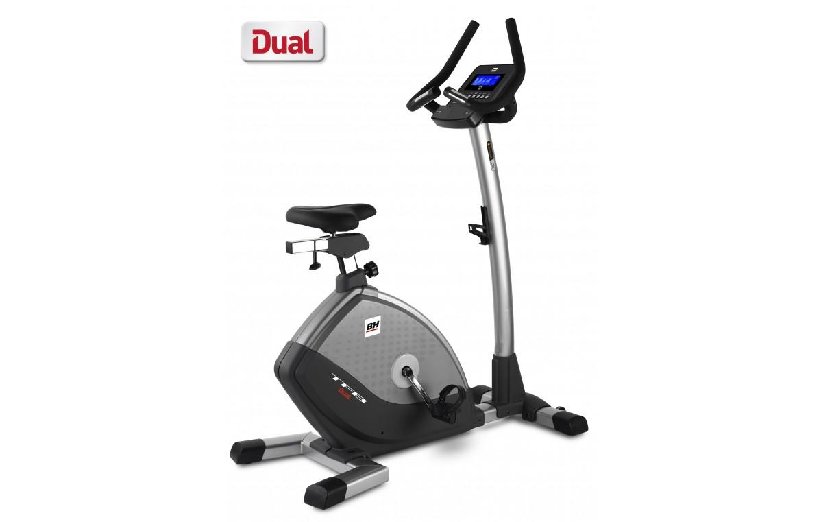 Rower treningowy pionowy TFB Dual