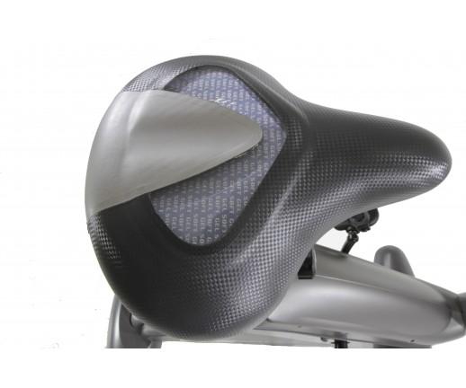 Rower treningowy pionowy Carbon bike dual