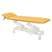 Stół rehabilitacyjny 4-cz. hydrauliczny MASTER 4H
