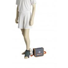 Mankiet chłodząco-kompresyjny Gioco - stopa i kostka