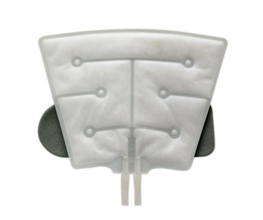 Mankiet chłodząco-kompresyjny Gioco - łydka