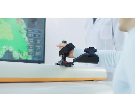 Robot do rehabilitacji ręki Fourier Intelligence M2