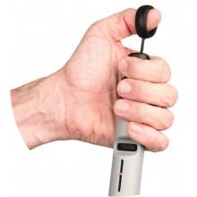 Przyrząd (ściskacz) z regulacją oporu do treningu jednego palca VariUno MoVes 0,68 kg - 3,63 kg - 02-100204