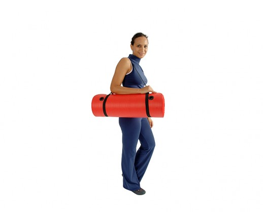 Mata gimnastyczna (rehabilitacyjna) Mambo Max Xtra Comport Gym Mat MoVes (różne kolory)