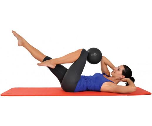 Piłka do ćwiczeń (pilatesu) Mambo Pilates Soft-Over-Ball MoVes (różne kolory i rozmiary)