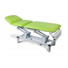 Stół rehabilitacyjny 3 cz.  hydrauliczny (Fotel + Pivot) Master PRO 3H-FP