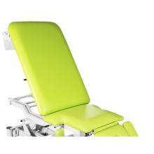 Fotel Plus - fotel sterowany elektrycznie zamiast sprężyny gazowej - seria Master