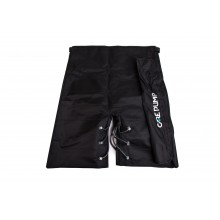 Mankiet - krótkie spodnie, 8-komorowy do aparatów serii CarePump z przewodem powietrznym