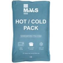 Okład (kompres) żelowy MoVes Hot/Cold Pack Soft Touch (różne rozmiary)