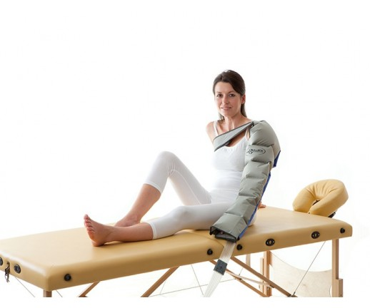 Aparat MK300 do masażu uciskowego sekwencyjnego