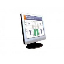 Aparat combi elektroterapia + EMG + Vacum Enraf-Nonius Myomed 632 VX - 1600971