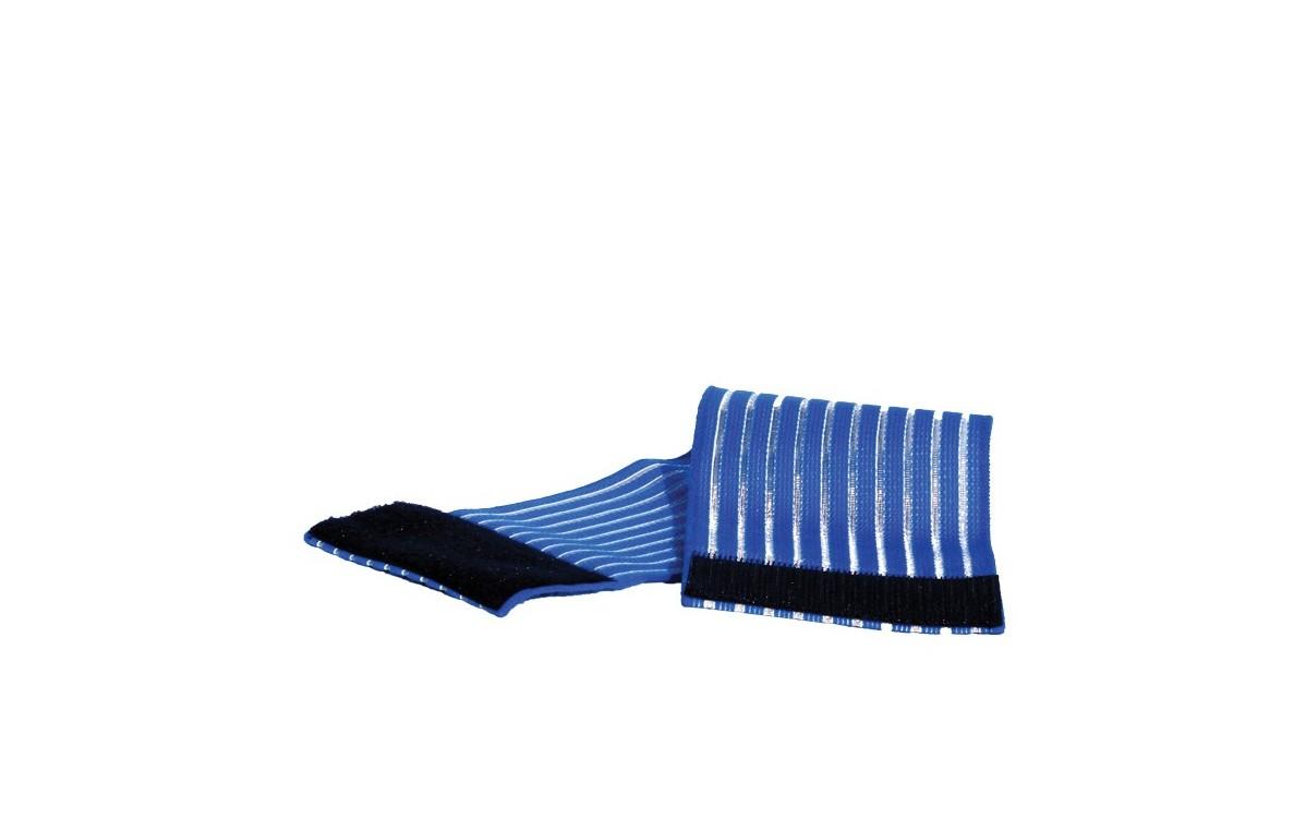 Opaska mocująca elektrody, wymiary 8 x 150 cm