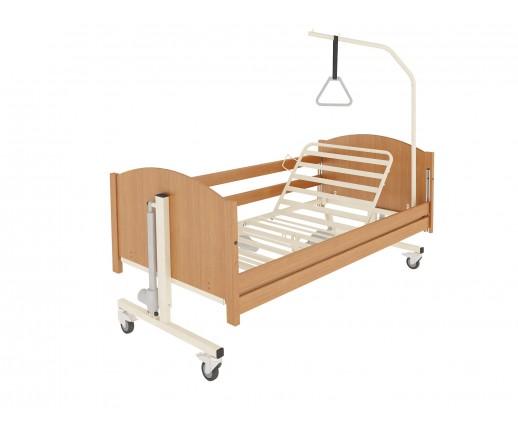 Łóżko rehabilitacyjne TAURUS 90x214 cm