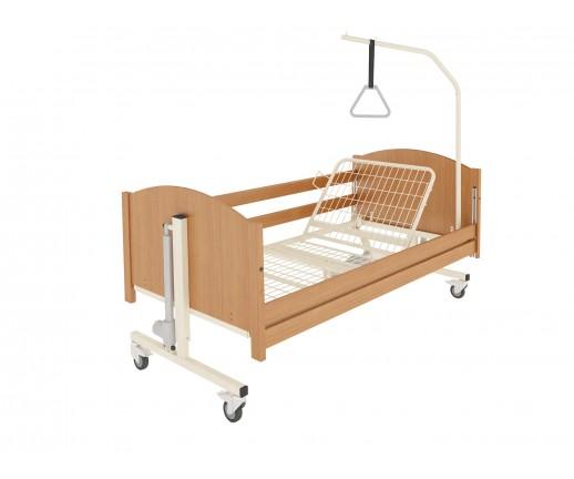 Łóżko rehabilitacyjne TAURUS 3P