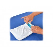 Kieszeń na okład żelowy MoVes Hot/Cold Pack Protecion Sleeve (różne rozmiary)