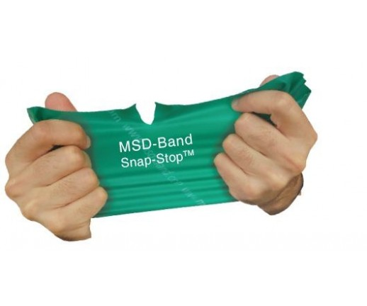 Taśma rehabilitacyjna MSD-Band 5,5 m